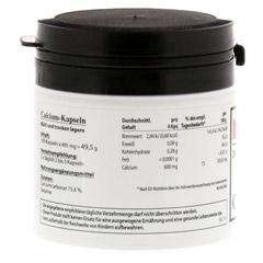 HYPO A Calcium Kapseln 100 Stück - Linke Seite