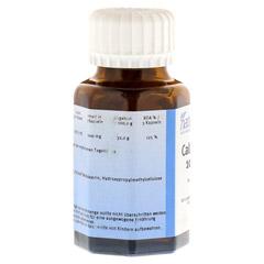 NATURAFIT Calcium 1.000 Kapseln 60 Stück - Linke Seite