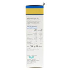 PHYTO SOYA 35 mg Kapseln 60 Stück - Linke Seite