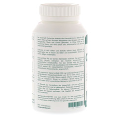 CORDYCEPS 350 mg Extrakt Kapseln 200 Stück - Linke Seite