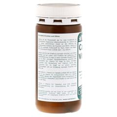 CALCIUM D3 400 mg/100 I.E. Tabletten 150 Stück - Linke Seite