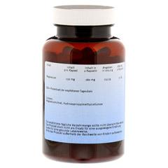 NATURAFIT Magnesium 130 Citr Kapseln 120 Stück - Linke Seite