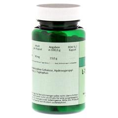 L-TRYPTOPHAN 90 mg Kapseln 60 Stück - Linke Seite