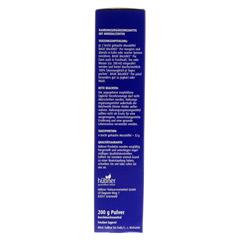 BASIC BALANCE Pur Pulver 200 Gramm - Linke Seite