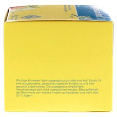 MAGNESIUM VERLA 300 Apfel Granulat 50 Stück - Rechte Seite