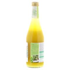 BIOTTA Ananas Direktsaft 500 Milliliter - Rechte Seite
