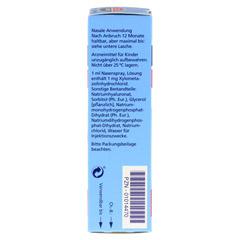 Olynth 0,1% N ohne Konservierungsmittel 10 Milliliter N1 - Rechte Seite