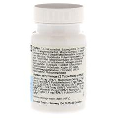 ALKACITRAT Tabletten 60 Stück - Rechte Seite