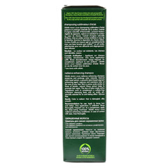 FURTERER Okara Farbschutz Shampoo sulfatfrei 200 Milliliter - Rechte Seite