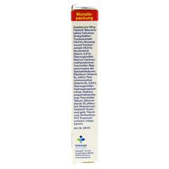 TETESEPT Ginkgo Ginseng+B-Vitamine Tabletten 30 Stück - Rechte Seite