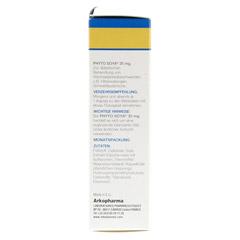 PHYTO SOYA 35 mg Kapseln 60 Stück - Rechte Seite