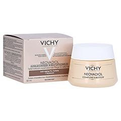 Vichy Neovadiol Ausgleichender Wirkstoffkomplex für trockene Haut 50 Milliliter