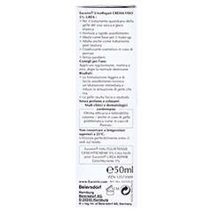 EUCERIN UreaRepair Gesichtscreme 5% + gratis Eucerin UreaRepair PLUS Handcreme 30 ml 50 Milliliter - Rechte Seite