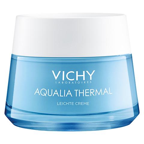VICHY Aqualia Thermal leichte Creme/R 50 Milliliter