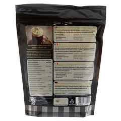 SUKRIN gold Die Alternative zu Rohrohrzucker Pulv. 400 Gramm - Rückseite