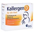 KALLERGEN D Synbiotikum Beutel 14 Stück