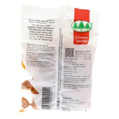 KAISER Honig-Spitzwegerich Bonbons 90 Gramm - Rückseite