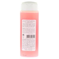 KAPPUS Vitamin E Pflanzenöl Duschbad 250 Milliliter - Rückseite