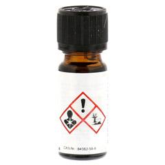 MAJORAN 100% ätherisches Öl Majarana hortensis 10 Milliliter - Rückseite