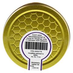 WALDHONIG Caelo HV-Packung 500 Gramm - Rückseite