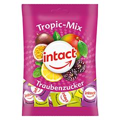 INTACT Traubenzucker Beutel Tropic-Mix 100 Gramm
