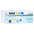 Cefavit D3 K2 Mg 2.000 I.E. Hartkapseln 100 Stück