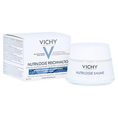 Vichy Nutrilogie Reichhaltig Tagespflege für extrem trockene Haut 50 Milliliter