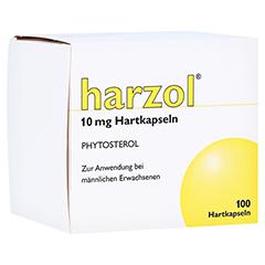 HARZOL Hartkapseln 100 Stück