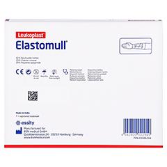 Elastomull 4mx8cm 2101 elastische Fixierbinde 20 Stück - Rückseite
