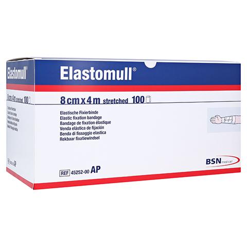 ELASTOMULL 8 cmx4 m elast.Fixierb.45252 100 Stück