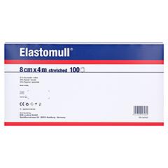 ELASTOMULL 8 cmx4 m elast.Fixierb.45252 100 Stück - Rückseite