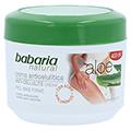 BABARIA Aloe Vera Anti-Cellulite Creme 400 Milliliter