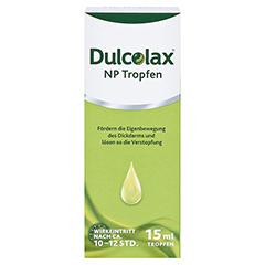 Dulcolax NP 15 Milliliter N1 - Vorderseite