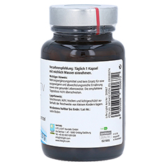 SELEN AKTIV Natrium Selenit Kapseln 90 Stück - Linke Seite
