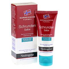 NEUTROGENA norweg.Formel Schrunden Salbe 40 Milliliter