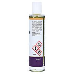BADSPRAY Bio Natural Air Spray 50 Milliliter - Linke Seite