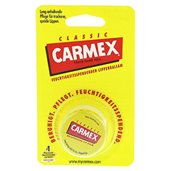 CARMEX Lippenbalsam f.trockene spröde Lippen 7.5 Gramm