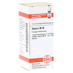 SEPIA LM IX Dilution 10 Milliliter N1