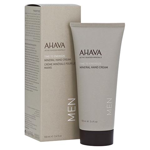 Ahava Men Mineral Hand Cream 100 Milliliter