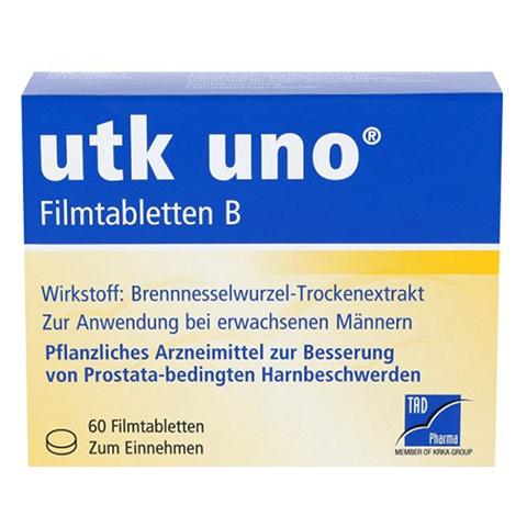 Utk uno Filmtabletten B 60 Stück N1