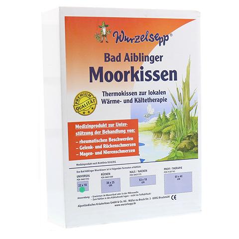 MOORKISSEN Bad Aiblinger Universal 18x22 cm Wurz. 1 Stück