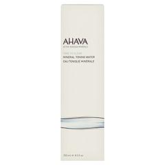Ahava Mineral Toning Water 250 Milliliter - Vorderseite