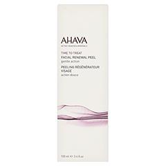 Ahava Facial Renewal Peel 100 Milliliter - Vorderseite