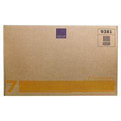 ABRI-SAN Premium 7 36x63 cm Vorlage 4x30 Stück - Vorderseite