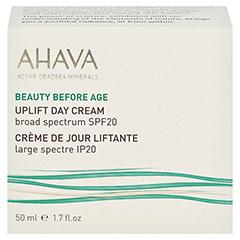 Ahava Uplift Day Cream SPF 20 50 Milliliter - Vorderseite