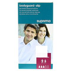 SUPRIMA Slip bodyguard 3 Gr.44/46 weiß 1 Stück - Vorderseite