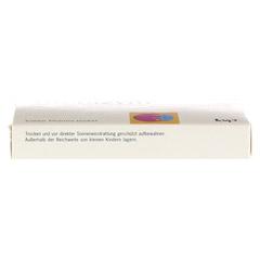 THERAZYM Tabletten 25 Stück - Oberseite