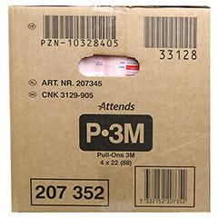 ATTENDS Pull-Ons 3 medium 4x22 Stück - Linke Seite