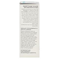 Ahava Age Control Brightening & Renewal Serum 30 Milliliter - Linke Seite