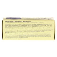 Sucontral D Diabetiker Lösung 50 Milliliter - Unterseite